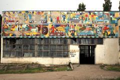 Old Auto Repair Center